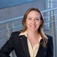 Adrienne R. Minerick, Ph.D. (2021)